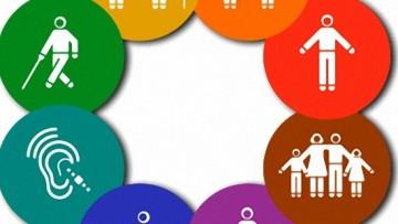 Realizarán actividades por los derechos de las personas con discapacidad
