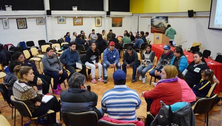 Realizarán conversatorio sobre el rol del Educador Social