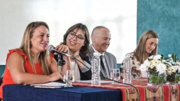 Comenzó Encuentro Internacional sobre Pedagogía y Educación social