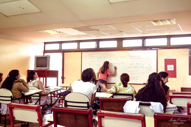 Vence plazo para Profesores Interinos