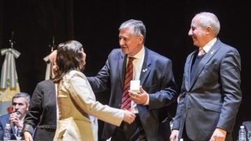 Pizzi: Podemos imaginar una Universidad como motor de la provincia y de la región