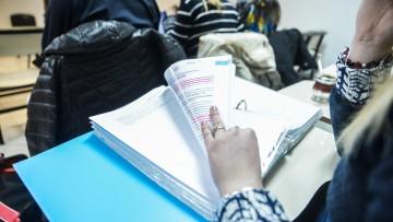 Estudiantes y egresados podrán realizar acompañamiento en Literatura