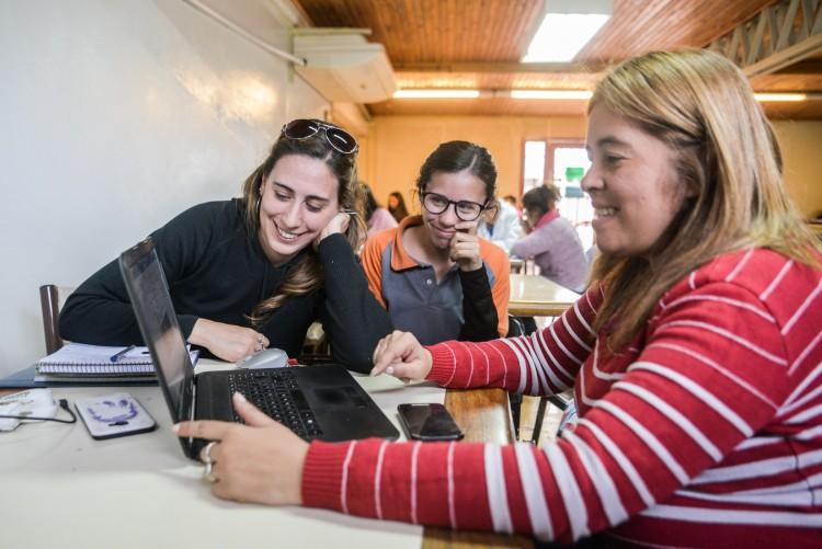 Analizarán los cambios en las prácticas escolares en un curso de posgrado