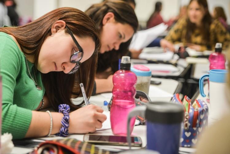 Abren tutorías de literatura y política para estudiantes