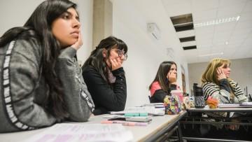 Inscriben a Tutoría en Didáctica de la Lengua