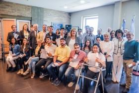 Unidiversidad | 8 de diciembre 2019 | Estudiantes y graduados recibieron el premio María Elisa Norton