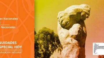 Invitan a participar de las XXVI Jornadas Nacionales de RUEDES y las XX Jornadas Nacionales de RECCEE