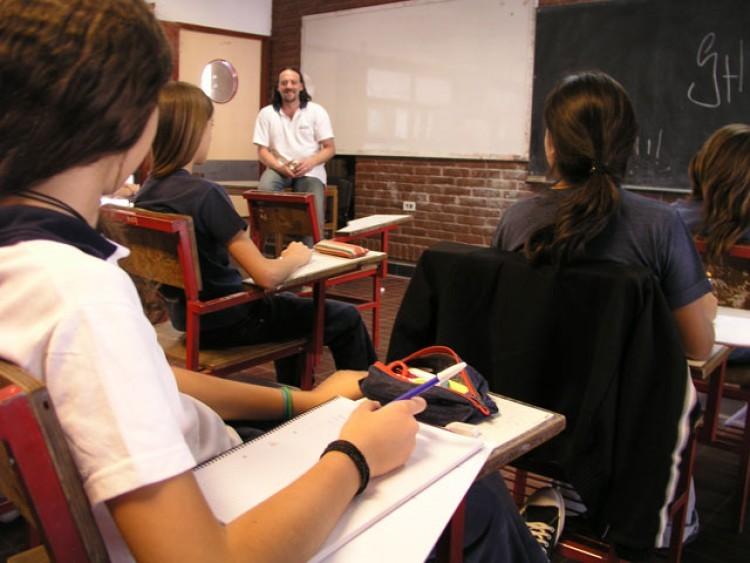 ECVA: convocan a docentes para reemplazos o suplencias