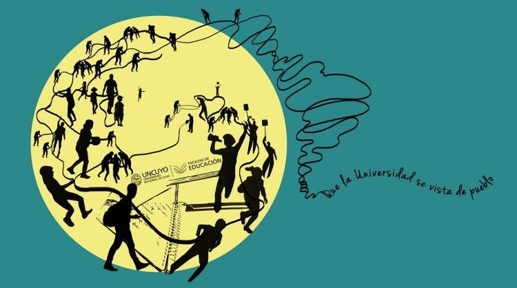 Pedagogía y Educación Social serán temáticas de un Encuentro Internacional
