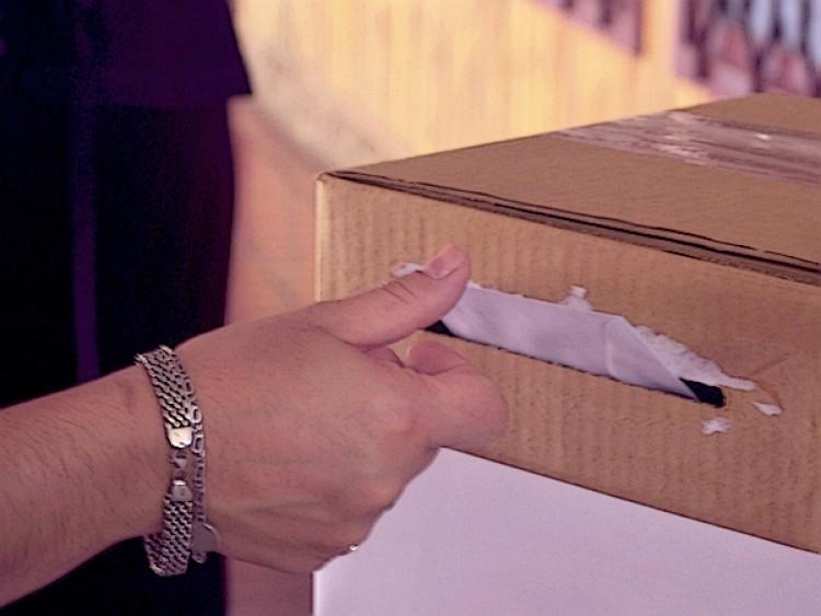 Se celebraron las primeras elecciones directas de la ECVA