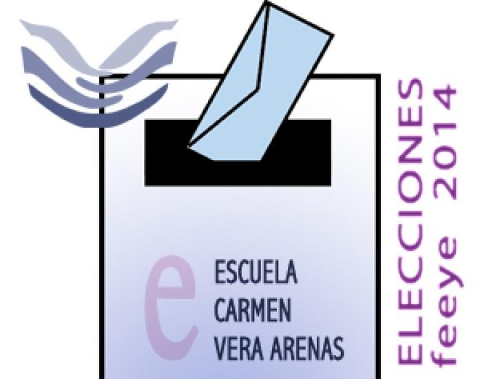 Elección del equipo de gestión de la Escuela Carmen Vera Arenas