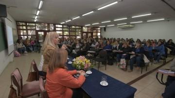 Más de 400 maestros participaron del II Encuentro de Nivel Inicial