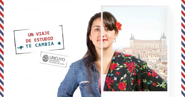 Programa de Intercambio Internacional para estudiantes de la UNCUYO- Convocatoria 2° semestre 2018