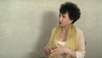 Entrevista a Esther Díaz sobre el deseo en la Discapacidad