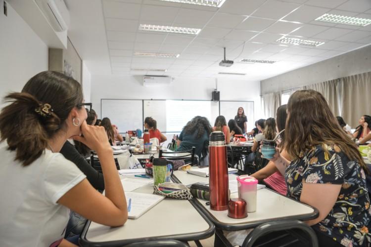 Concurso docente para el espacio curricular Lengua