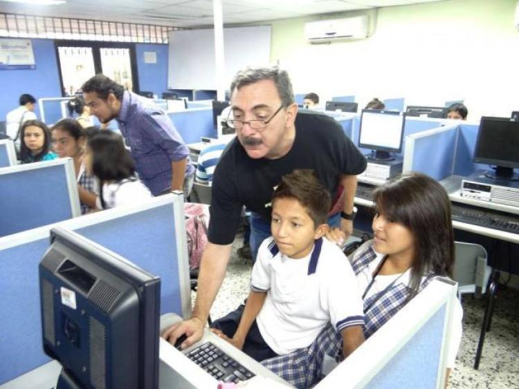 Enseñarán a crear actividades virtuales matemáticas