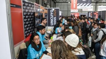 Con novedades ambientales y tecnológicas comenzó la Expo Educativa