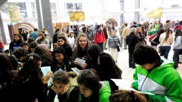 Becarán a estudiantes informadores para Expo 2017 y Facultad Abierta