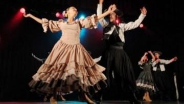 Invitan a talleres de tango y folclore