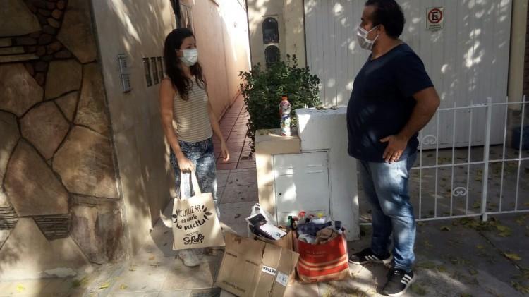 Proponen separar residuos en el hogar