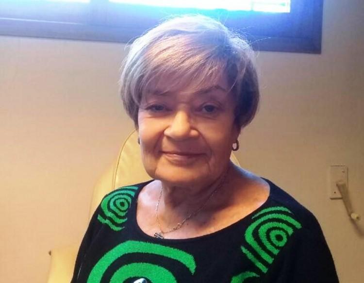 Reconocerán como Profesora Honoraria de la UNCUYO a la Mgter. Jovita Kemelmajer Roitman