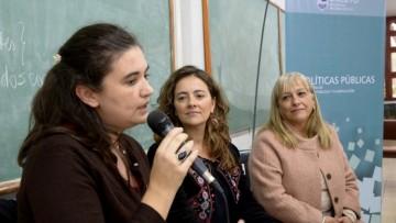 """Comenzó el Ciclo de Charlas """"Género en la Educación"""""""