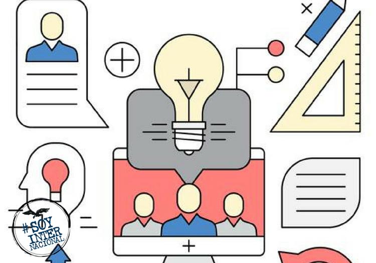 Charla informativa sobre movilidad para personal de apoyo académico