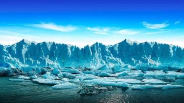 Invitan a Charla-Debate sobre Glaciares y ambiente
