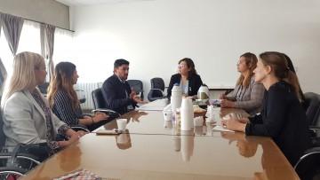 Godoy Cruz declaró de interés departamental el XVI Encuentro de Universidadades Nacionales que organiza la Facultad