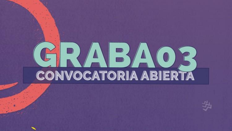 Estudiantes podrán ser voluntarios en el Festival GRABA