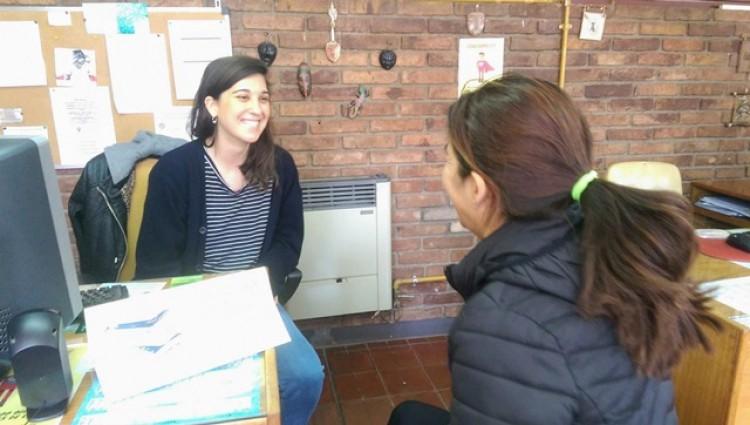 Asesorarán a ingresantes de la Facultad para postular a Becas 2019