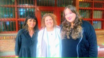 Estudiantes y profesora de la Facultad participarán de jornada en homenaje a Aucouturier en España