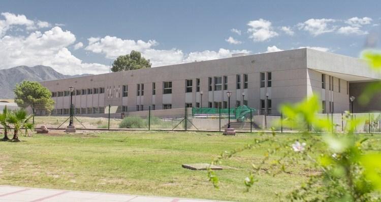 Anunciaron la finalización de nuestro edificio en sede Campus