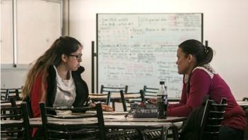 Hasta el 20 de septiembre: convocatoria para egresados del Profesorado en Sordos y Terapia del Lenguaje