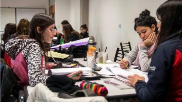 Inscriben a tutoría en Formación Ética y Ciudadana