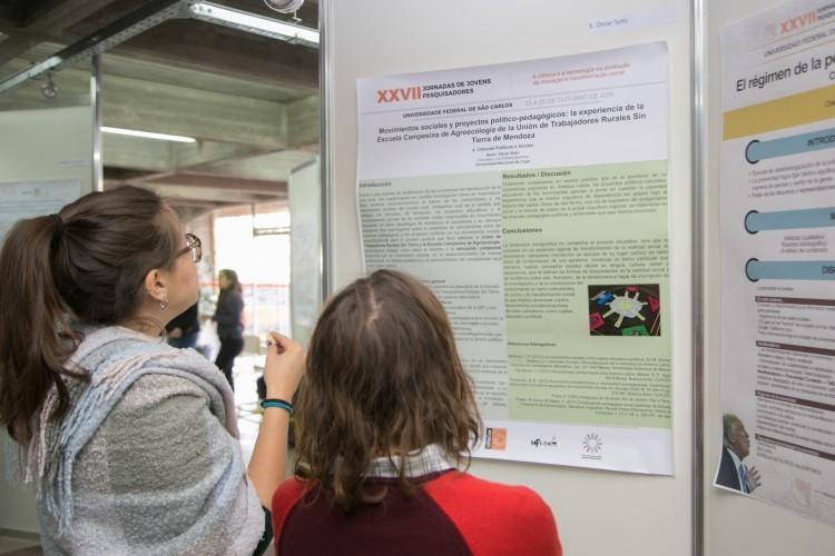 Realizarán Primer Encuentro Virtual de Jóvenes Investigadores