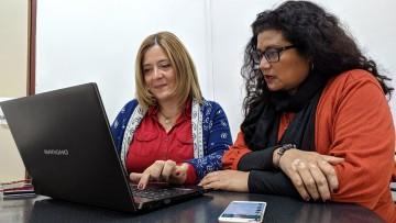 Nueva Red en la Facultad de Educación se ocupa de estudios sobre oralidad