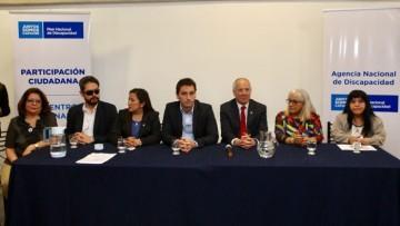 Comenzó a diseñarse el nuevo Plan Nacional de Discapacidad en Mendoza