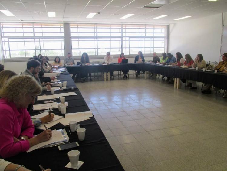 Universidades de Argentina debatieron en la UNCUYO sobre criterios de Formación Docente