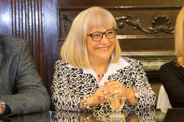 Los derechos de las personas con discapacidad deben ser reales y efectivos, por la Prof. Mónica Castilla