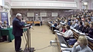 Nuestra Facultad participó de la agenda internacional por el 120º aniversario del nacimiento de Lev Vygotsky