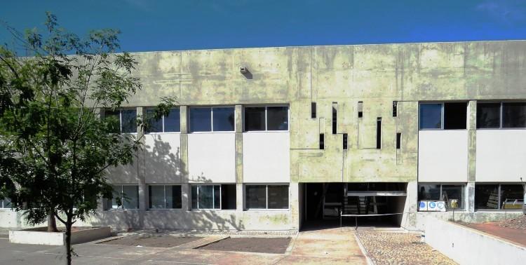 Fue inaugurada la primera etapa del nuevo edificio de la Facultad