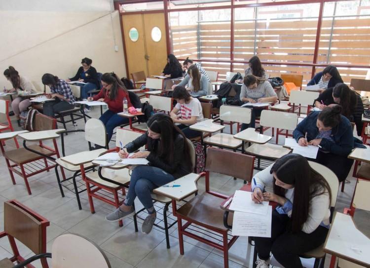 Cambios en fechas de mesas de exámenes de noviembre