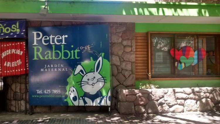 Estudiante avanzado podrá desempeñarse en el Jardín Peter Rabbit