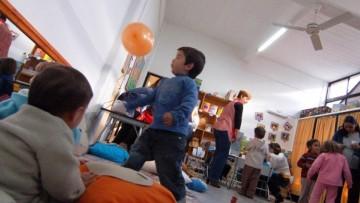 Actividades por el Día de los Jardines de Infantes y de la Maestra Jardinera