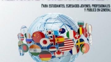 Invitan a la I Jornada Cuyana de Relaciones Internacionales