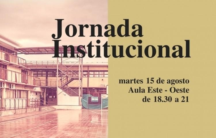 Martes 15 de 18.30 a 21: las oficinas de la Facultad no atenderán al público