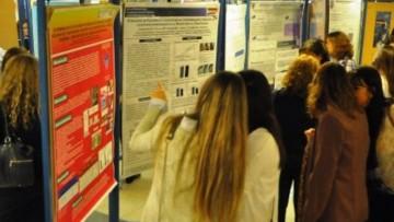 Taller de diseño y elaboración de pósteres científicos