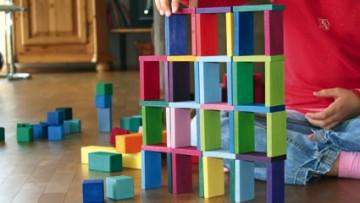 Abordarán el juego desde la Pedagogía Waldorf en un taller