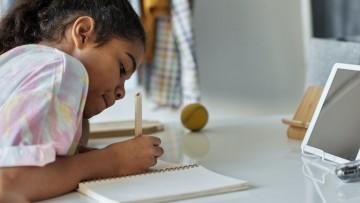 Investigación aborda las reflexiones pedagógicas de niños y niñas